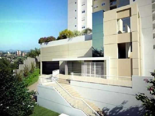 Apartamento à venda em Jardim Das Vertentes, São Paulo - SP
