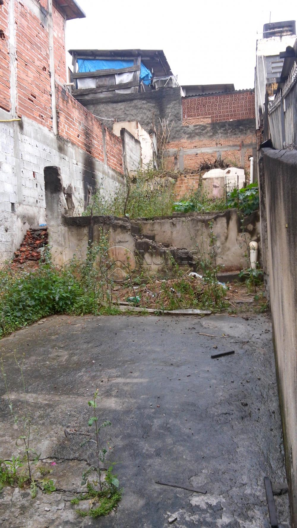 Terreno Padrao à venda em Jardim Santo Antoninho, Osasco - SP