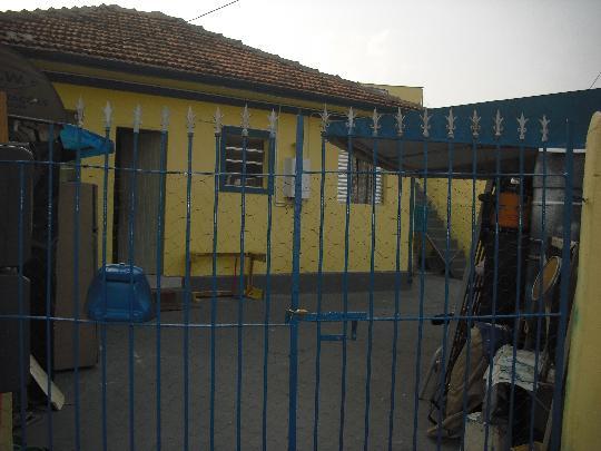 Casa Casa Assobradada à venda em Vila Osasco, Osasco - SP