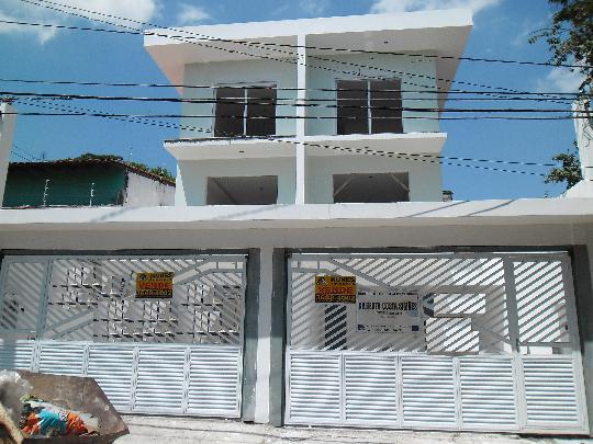 Sobrado à venda em Vila Osasco, Osasco - SP