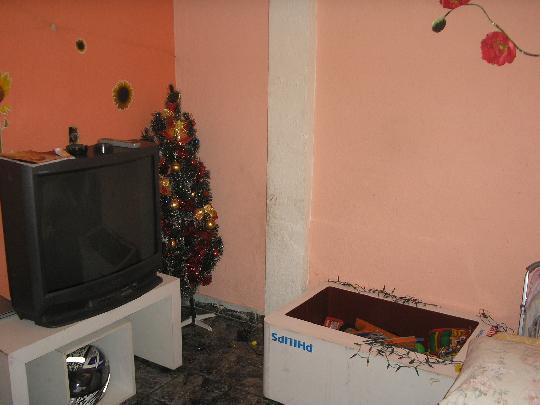 Casa em Vila Serventina, Osasco - SP