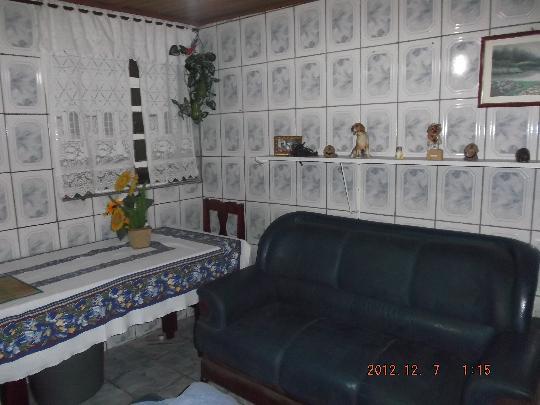Casa Terrea à venda em Umuarama, Osasco - SP