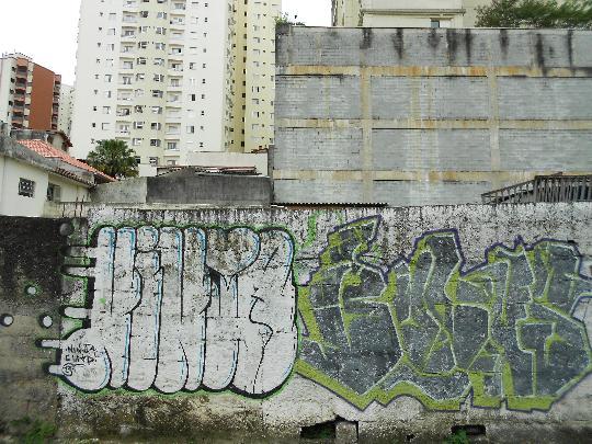 Terreno Padrao à venda em Parque Mandaqui, São Paulo - SP