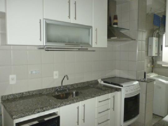 Apartamento Padrao à venda em Jardim Ivana, São Paulo - SP