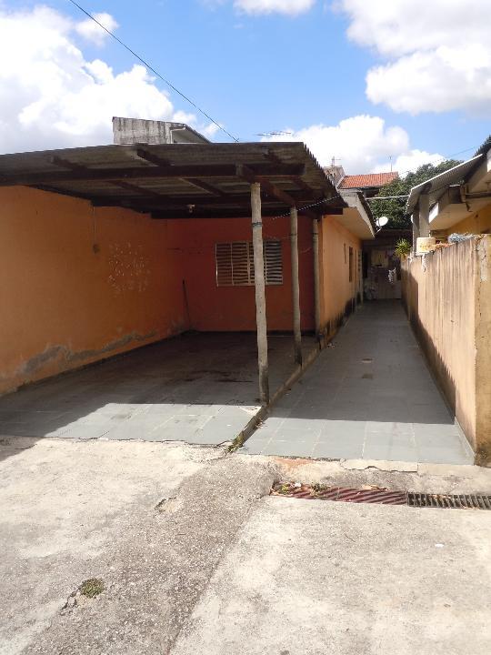 Casa em Vila Silviania, Carapicuíba - SP