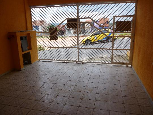 Casa Sobrado de 3 dormitórios à venda em Parque Mirante Da Mata, Cotia - SP