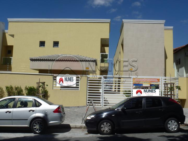 Casa Cond.fechado à venda em Vila Osasco, Osasco - SP