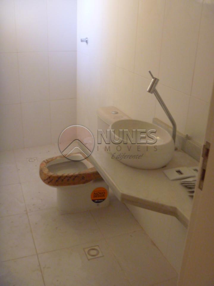 Casa De Condominio à venda em Vila Osasco, Osasco - SP