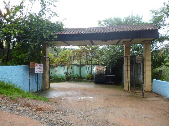 Alugar Casa / Terrea em Santana de Parnaíba. apenas R$ 1.500,00
