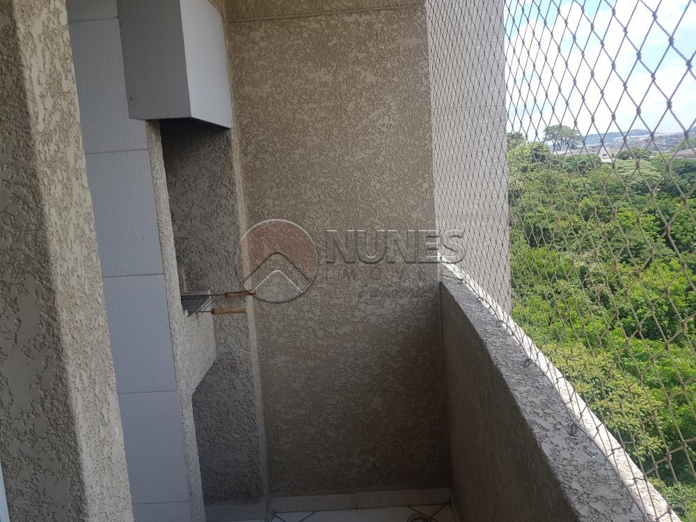 Alugar Apartamento / Padrão em Jandira R$ 1.200,00 - Foto 11