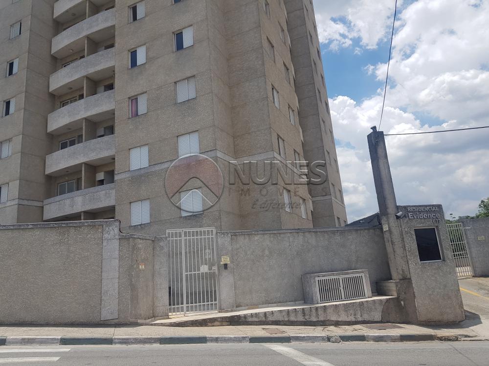 Alugar Apartamento / Padrão em Jandira R$ 1.200,00 - Foto 1