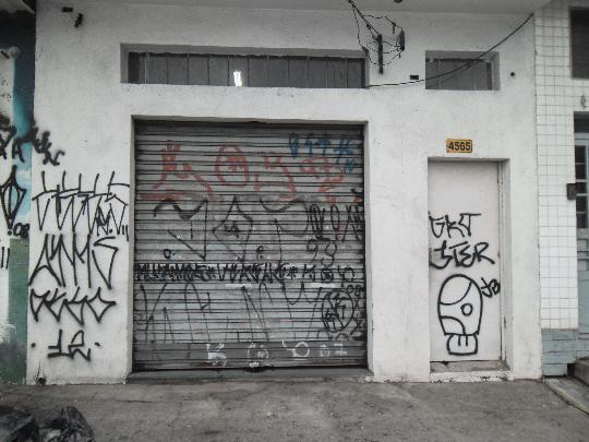 Sala Comercial à venda em Vila Quitaúna, Osasco - SP