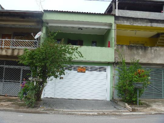 Comprar Casa / Sobrado em Osasco apenas R$ 400.000,00 - Foto 1