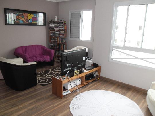 Apartamento à venda em Vila Iracema, Barueri - SP