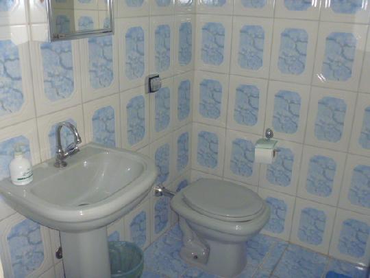 Casa Sobrado à venda em Vila Silva Ribeiro, Carapicuíba - SP
