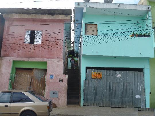 Lote / Terreno Residencial à venda em Jardim São Victor, Osasco - SP