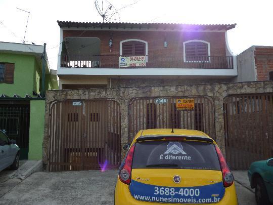 Alugar Comercial / Salão em Osasco R$ 2.500,00 - Foto 1