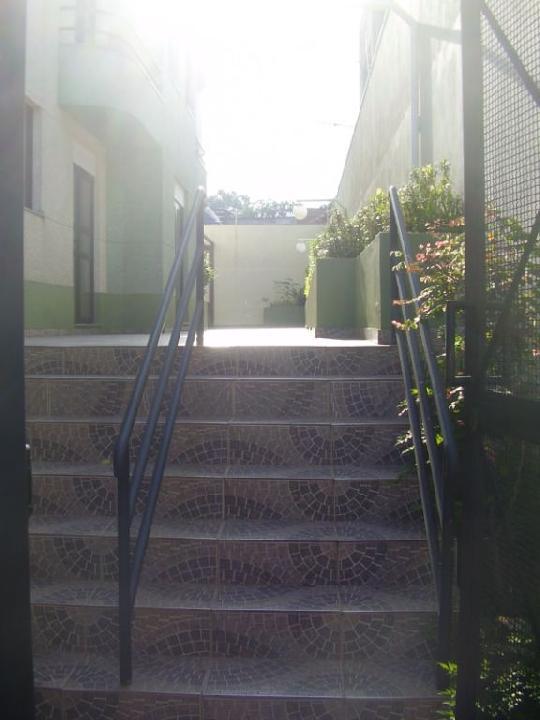 Apartamento de 3 dormitórios em Vila Quitaúna, Osasco - SP