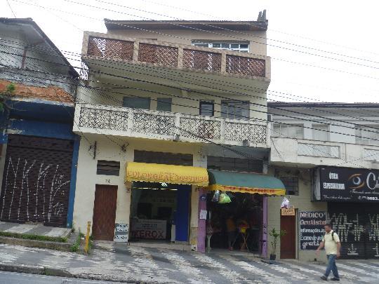 Casa de 6 dormitórios à venda em Centro, Osasco - SP