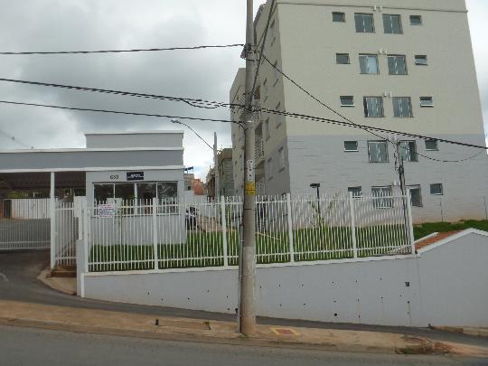 Apartamento à venda em Jardim Conceição, Osasco - SP