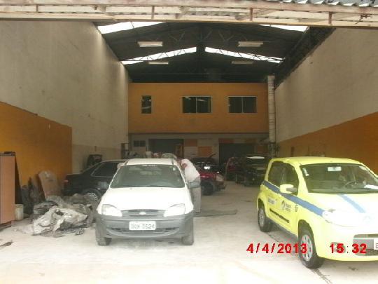 Galpao /deposito / Armazem à venda em Jardim Das Flores, Osasco - SP