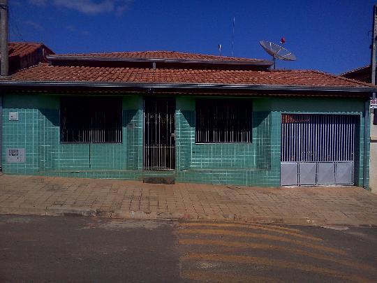 Alugar Casa / Terrea em Capela do Alto. apenas R$ 300.000,00