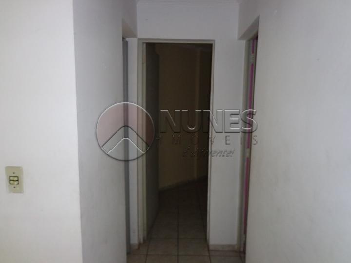 Apartamento Padrao de 2 dormitórios à venda em Jardim Joelma, Osasco - SP