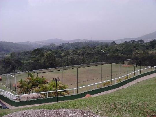 Lote / Terreno Residencial à venda em Tarumã, Santana De Parnaíba - SP