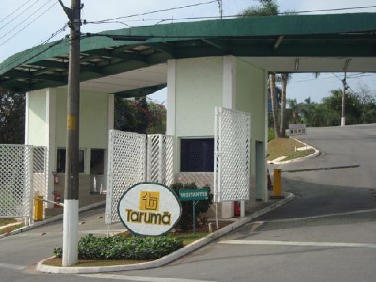 Terreno Padrão à venda em Tarumã, Santana De Parnaíba - SP