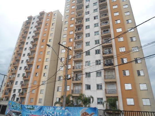 Alugar Apartamento / Apartamento em Osasco. apenas R$ 225.000,00