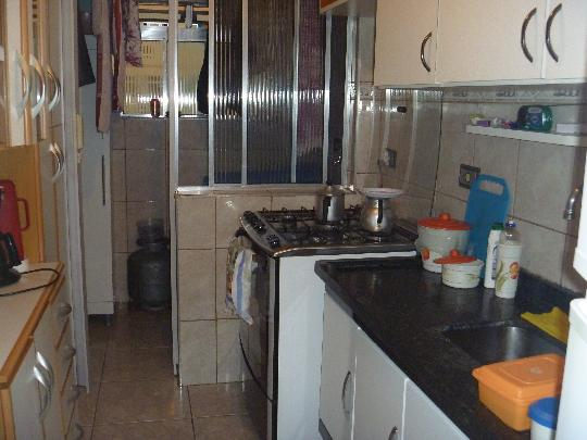 Apartamento em Metalúrgicos, Osasco - SP