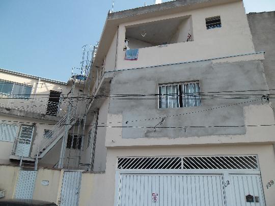 Sobrado à venda em Vila Engenho Novo, Barueri - SP