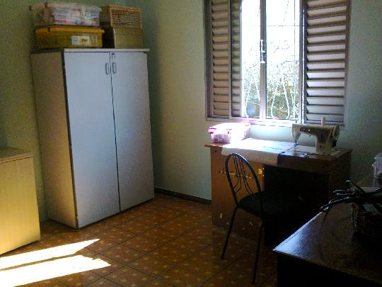 Casa de 4 dormitórios em Jaguare, São Paulo - SP