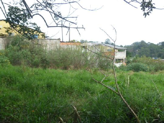Terreno Padrao à venda em Jardim Marilu, Carapicuíba - SP