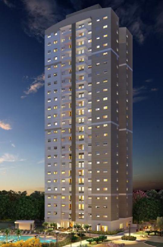 Apartamento de 3 dormitórios à venda em Jardim Monte Alegre, São Paulo - SP