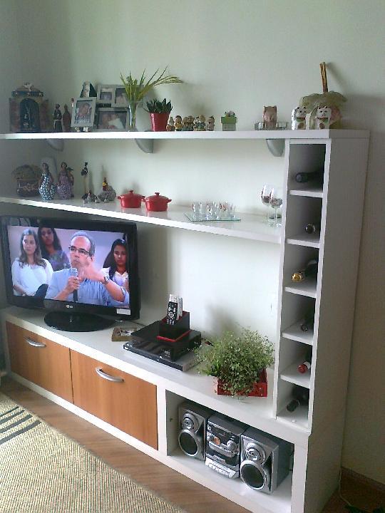 Apartamento de 3 dormitórios em Jaguare, São Paulo - SP