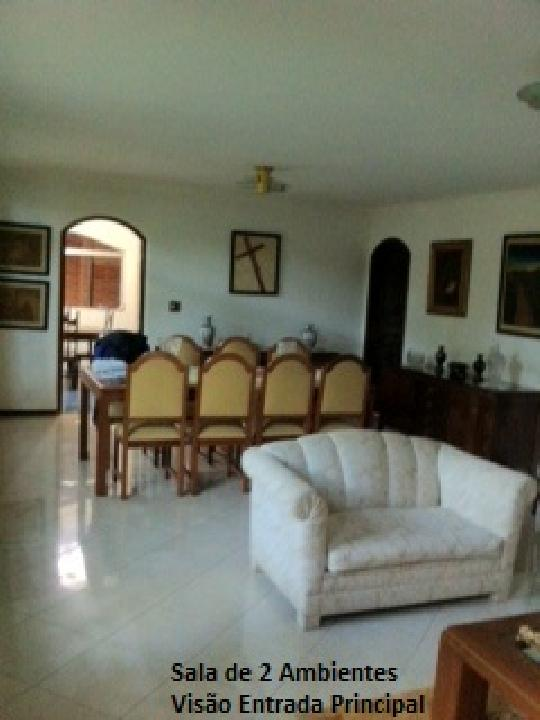 Casa de 4 dormitórios à venda em Parque Continental, São Paulo - SP