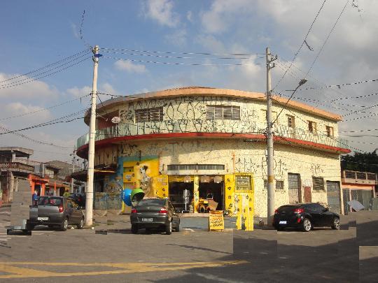 Comercial em Jardim Veloso, Osasco - SP