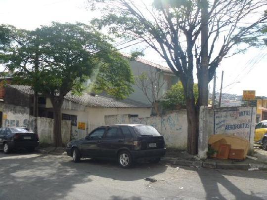 Casa de 2 dormitórios em Vila Lauci, Osasco - SP