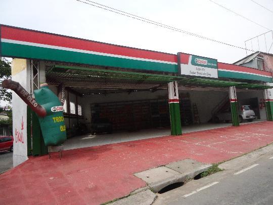 Sala Comercial à venda em Rio Pequeno, São Paulo - SP