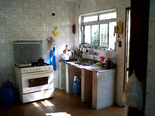 Sobrado de 4 dormitórios à venda em Vila Borali, Osasco - SP