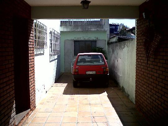 Casa de 4 dormitórios em Vila Borali, Osasco - SP