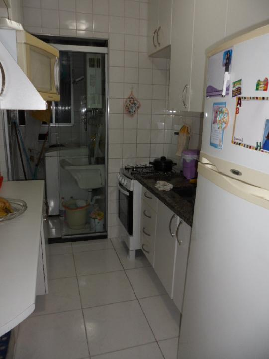 Apartamento Padrao de 3 dormitórios à venda em Jardim Esmeralda, São Paulo - SP