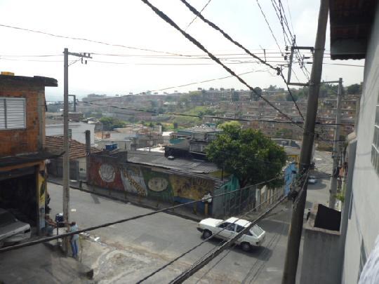 Sobrado de 4 dormitórios à venda em Centro, Carapicuíba - SP