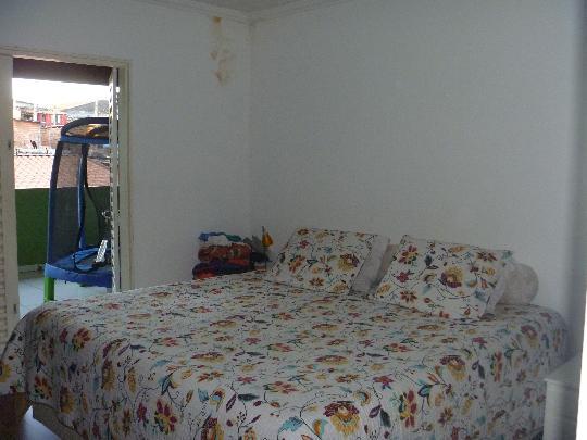 Casa Sobrado à venda em Jardim Jaguaribe, Osasco - SP