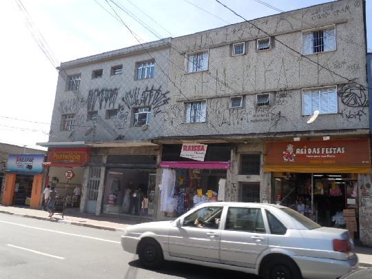 Apartamento de 1 dormitório à venda em Centro, Osasco - SP