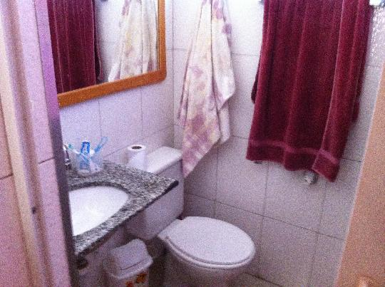 Apartamento de 2 dormitórios à venda em Jardim Joelma, Osasco - SP