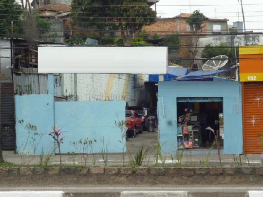 Terreno Padrao à venda em Helena Maria, Osasco - SP