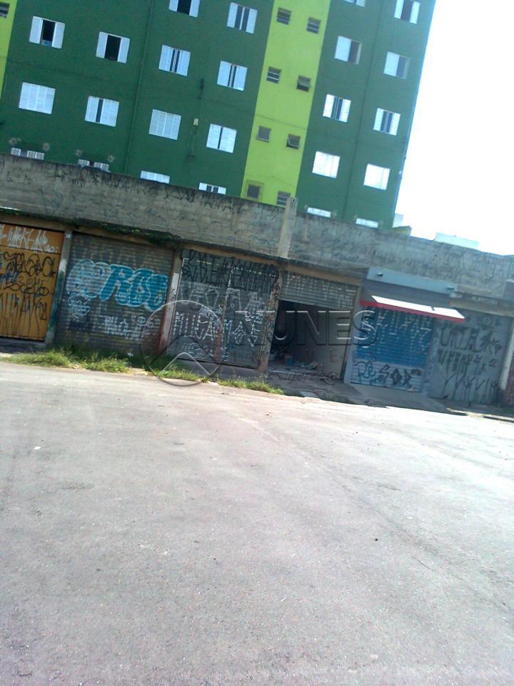 Apartamento de 2 dormitórios em Cohab I, Itapevi - SP