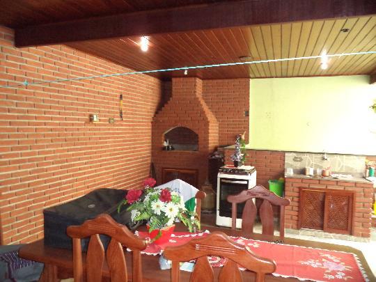 Sobrado de 3 dormitórios à venda em Parque Viana, Barueri - SP
